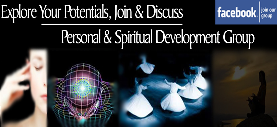 Spiritual Development Group